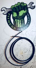Matrix Versa VS-553 Steel Rope - New - REF#MFT871813LB