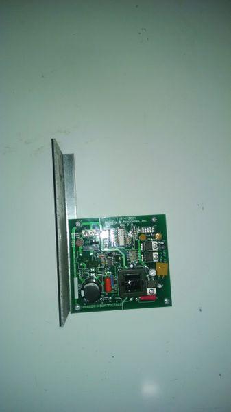 Motor Control Board USED REF #10291