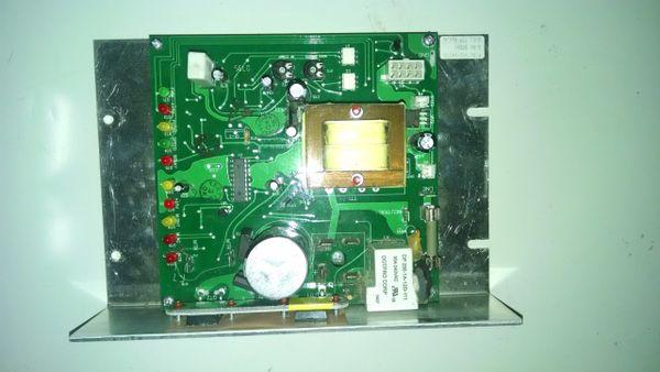 Motor Control Board USED REF #10292