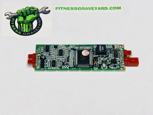 Cybex Arc Trainer 600A Pcb Assy HR Monitor ARC - New - REF# MFT89182SH