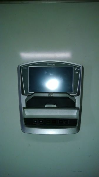 Vision Elegant+ # 1000329341 - Touch Plus Console - USED Ref#10304