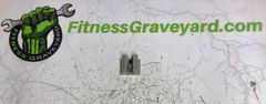Life Fitness PL05 Pro 9000 Bearing W/Block - New - REF# MFT815187SH