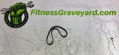 Gold's Gym Power Spin 200 Drive Belt - New - REF# MFT8171816SH