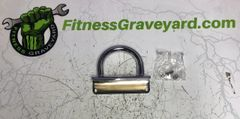 Matrix Connexus # GFTBR Battle Rope Attachment - New - R# WFR824184SH