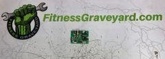 Advanced Fitness Group 3.3AE Lower Control Board - New - REF# WFR828186SH