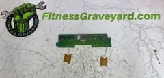 Merit Fitness 720T Console Electronic Board (HR) - New - REF# WFR8281811SH