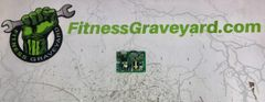 Advanced Fitness Group 18.1AXT Motor Controller - New - REF# WFR941819SH