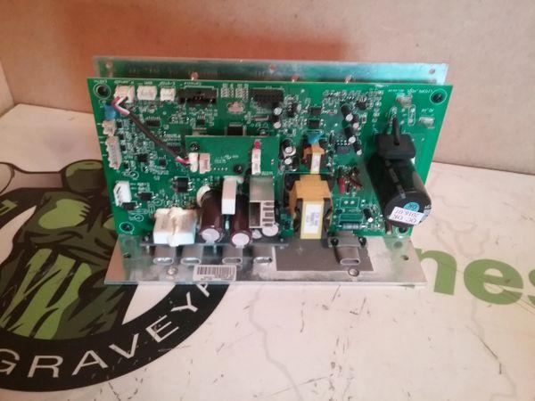 Matrix C5x # 1000336916 Motor Control Board - USED wfr912182jg