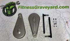 Horizon Series CE9.2 Crank Arm Set - OEM# 1000205354 - New - REF# WFR919185SH