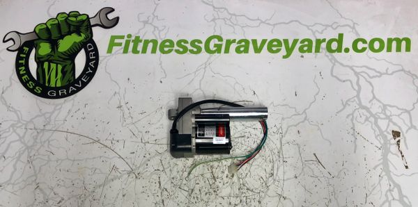 Advanced Fitness Group 2.7AT Incline Motor - OEM# 1000101465 - New - REF# WFR921189SH