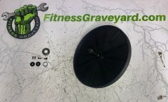 Advanced Fitness Group 3.3AE # 1000205360 Drive Pulley New WFR925185SH