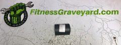 Life Fitness 90X Deadshaft Cover (Rear) - OEM# 0K62-01013-0000 - New - REF# TSG928183SH