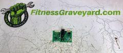 Life Fitness 93X Circuit Board - OEM# B084-92218-0000 - Used - REF# TSG9281814SH