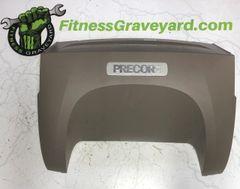Precor 9.3x - 9.31-07 Treadmill Motor Cover - OEM# 35737102 - Used - REF# TSG101181SH