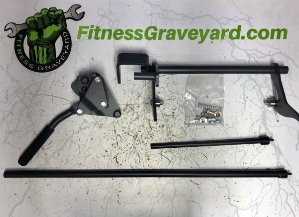 Hammer Strength Plate Loaded PLLL2 Handle Kit - OEM# 1003650-0001 - New -  REF# TSG101183SH