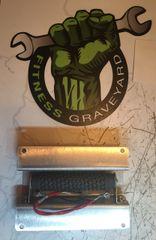 Stairmaster 5100NSL Load Resistor - USED - REF# REFIT102183SM