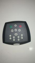 Octane Q37 # 100883-001 - Keypad Overlay - USED - Ref#10365