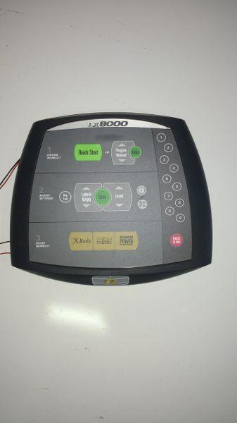 Octane LX8000 Overlay 10369- used
