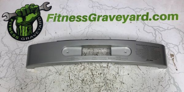 Life Fitness T5 0 Top Cross Cover - Used - REF# 1010184SH