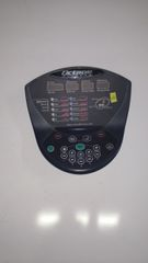 Octane 45 Elliptical # Q-CONS-DLX - Console Used Ref#10379