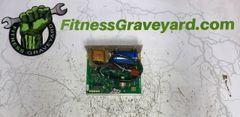 * Life Fitness TR-9100 Motor Control Board - New - OEM# GK26-00002-0034R - REF# REFIT1012186SH