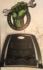 * Matrix T3xi-08-G3 Console # 0000086727 - USED REFIT1015184SM