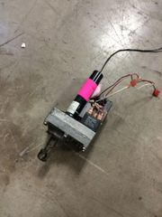 OK- Icon Incline Motor Ref# 90015- Used
