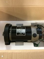 OK- JHTNA 2.5HP Drive Motor Ref# 90012- Used