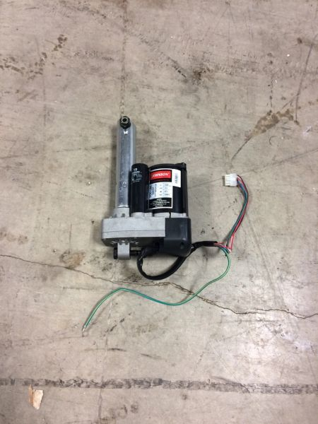 OK- JHTNA Incline Motor Ref# 90017- Used