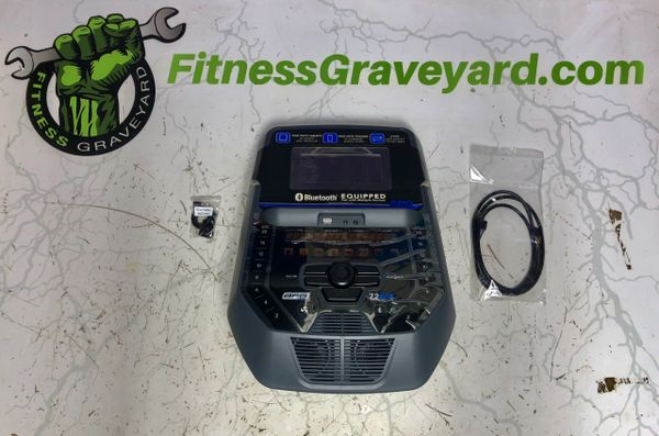 * Advanced Fitness Group Pro 7.2Ai Console - OEM# 1000378019 - New - REF# WFR10311815SH