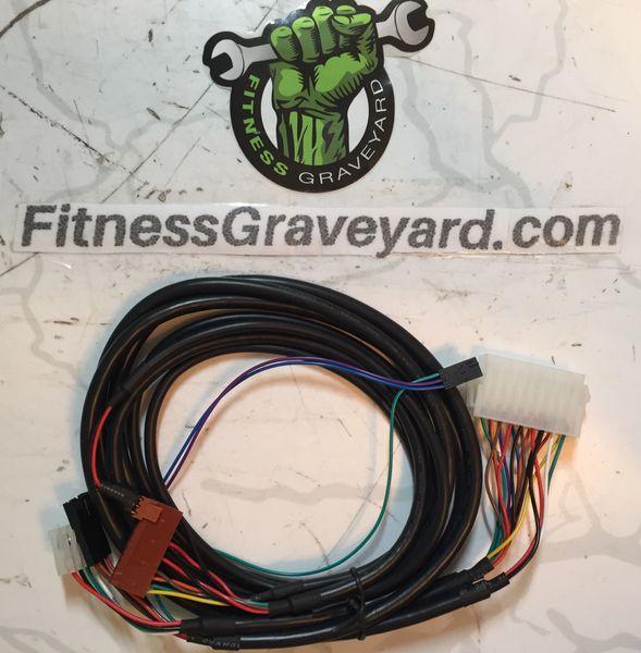 * CYBEX 500C Frame cable - NEW - OEM# AW-17993 REF# MFT118189SM