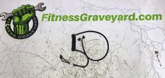 True Fitness ES 9.0 Heart Rate Spring Wire - OEM# 7SRS0022 - New - REF# MFT1113188SH