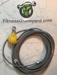 * CYBEX Jungle Gym Cable Assembly - NEW - OEM# 17091-002 REF# MFT11141825SM