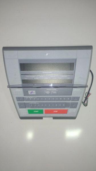 Nordic Track Apex 6100XI # 182043 Console -USED -Ref# 10423