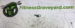 Life Fitness Signature Series FZLE Leg Extension Link Plate - OEM# 7329601 - New - REF# MFT1121186SH