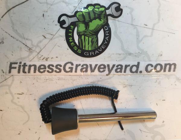 Life Fitness 9000SM Selector pin assembly - NEW - OEM# 7353001 REF# MFT1127189SM