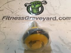 Livestrong Matrix Adjustment knob - NEW - OEM# ZMS4000438 REF# MFT11271818SM