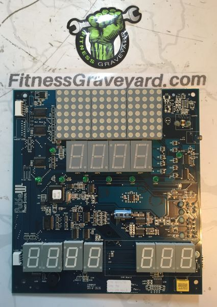 * Cybex 445T # AD-19675-Q - New - Electronic Board R# WFR123184SM