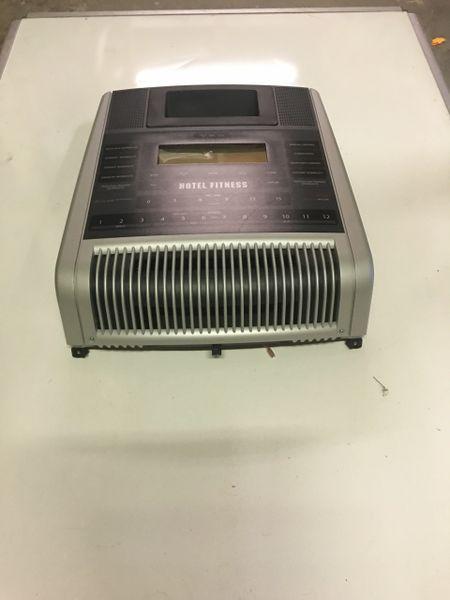 Healthrider Hotel Fitness TR9800 Treadmill Console Ref# 10444- Used