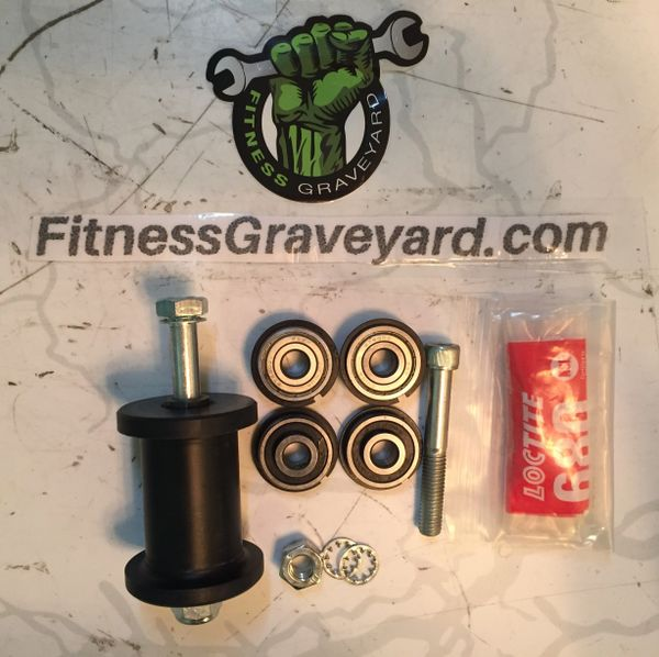 * Cybex MG 500 # 8630K001 - NEW - Roller Replacement R# MFT124181SM
