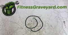 True Fitness z8.1R Generator Connecting Cable - OEM# 7BZ8R061 - New - REF# MFT1241821SH