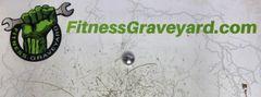 True Fitness Elliptical XCSX Handlebar Knob - OEM# 7PX0130 - New - REF# MFT12195SH