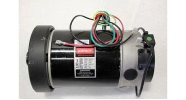 * Horizon 4.0T # 016134-Z1US - Drive Motor Set - NEW - REF# WFR110197SM