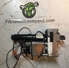 NordicTrack A2050 NTL10850 # 220696 - Incline Lift Motor - USED - R# 122197SM