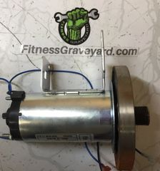 ProForm 860 QT # 181064 - Drive Motor Assembly - USED R# 1241917SM