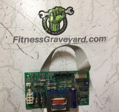 * TRUE ZTX 825 # 70308200 - Interface board - USED - R# TMH125198SM