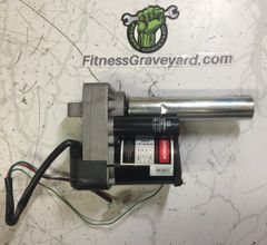 HORIZON T202 TM643 # 1000101465 - Incline elevation motor - USED - TMH131195SM
