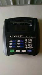 True Bike TR70 Console Overlay Used ref. # refit814182jg