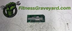 * Precor EFX 5.23 - Display Electronic Board - OEM# PPP000000045392301 - New - REF# PUSH2221911SH