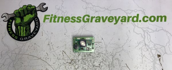 Life Fitness CT9500HR PC-BOARD # A080-92167-A000 USED - REF # 10029